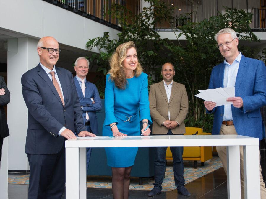 Ekelmans & Meijer expertpartner van Verbond van Verzekeraars
